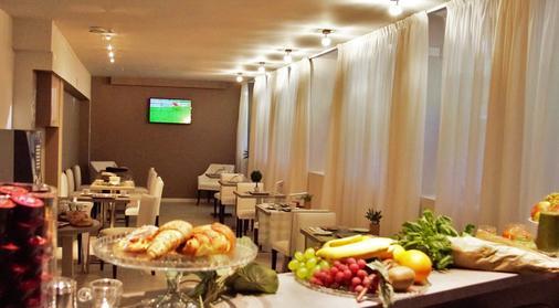 Hotel Zara Milano - Milan - Buffet