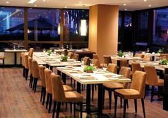 101 Park House - Bogotá - Restaurant
