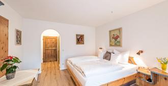 Hotel Bayerischer Hof Inzell - Inzell - Camera da letto