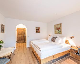 Hotel Bayerischer Hof Inzell - Inzell - Bedroom