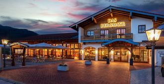 Das Bergmayr - Chiemgauer Alpenhotel - Inzell - Outdoors view