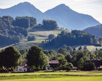 Das Bergmayr - Chiemgauer Alpenhotel - Inzell - Vista del exterior