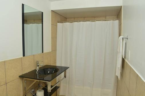 Bexon Rooms - Hotel Downtown Windsor - Windsor - Bathroom
