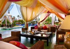 Palmeraie Village Residence Marrakech - Marrakech - Restaurante