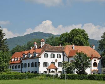 Zeilinger Schlössl - Knittelfeld - Edificio