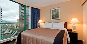 Rosedale On Robson Suite Hotel - Vancouver - Habitación
