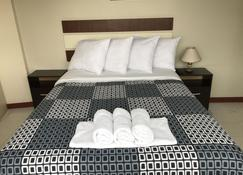Hotel Plaza San Antonio - Arequipa - Soveværelse
