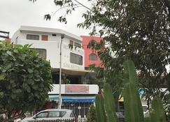 호텔 플라자 산 안토니오 - 아레키파 - 건물