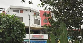 Hotel Plaza San Antonio - Arequipa - Edificio