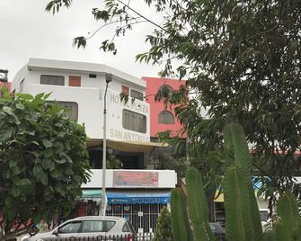 Hotel Plaza San Antonio - Arequipa - Building