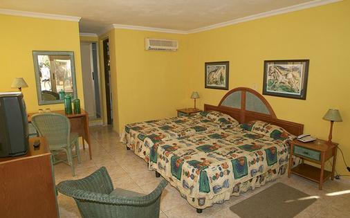 卡瓦瑪俱樂部度假村 - Varadero - 臥室