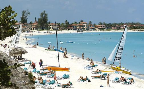 卡瓦瑪俱樂部度假村 - Varadero - 海灘