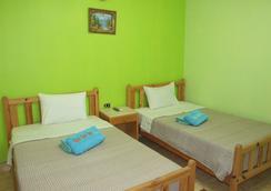 Dahab Plaza Hotel - Dahab - Makuuhuone