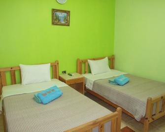 Dahab Plaza Hotel - Dahab - Bedroom