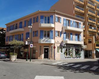 Villa Terra Mera - Le Lavandou - Building