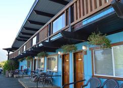 Meares Vista Inn - Tofino - Bygning