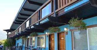 Meares Vista Inn - Tofino