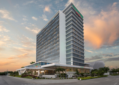 Courtyard by Marriott Iloilo - Iloilo City - Rakennus