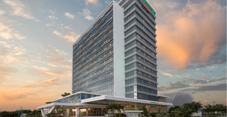 Courtyard by Marriott Iloilo - Iloilo City