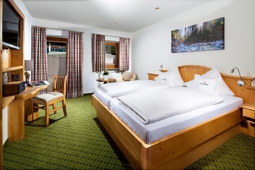 Gasthof Worndlhof - Ramsau - Bedroom