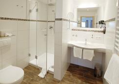 Gasthof Worndlhof - Ramsau - Bathroom