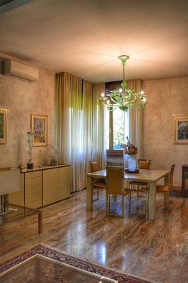 Moka's b&b - Venice - Dining room