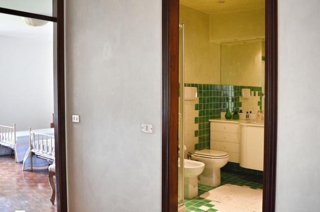 Moka's b&b - Venice - Bathroom