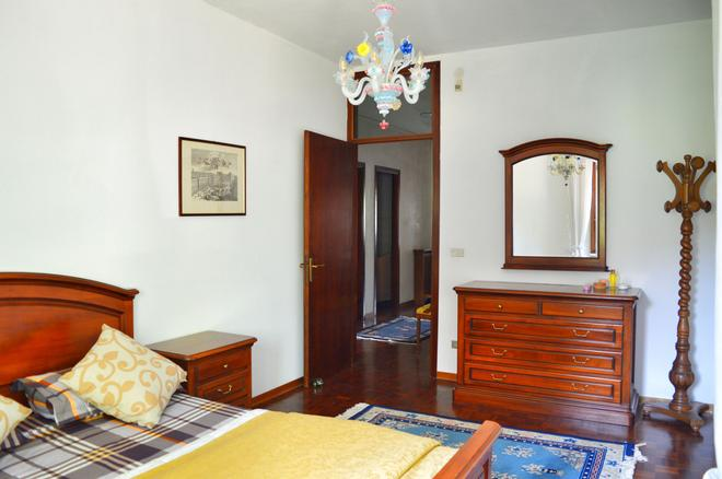 Moka's b&b - Venice - Bedroom
