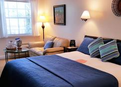 The Caribbean Court Boutique Hotel - Vero Beach - Bedroom