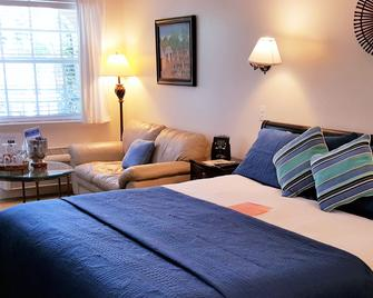 The Caribbean Court Boutique Hotel - Vero Beach - Camera da letto