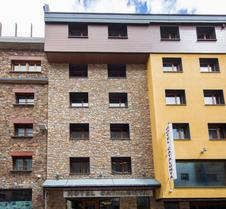 Hotel Catalunya Ski