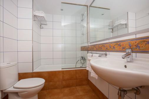 Hotel Catalunya Ski - Pas de la Casa - Phòng tắm