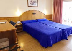 Poseidon Resort - Benidorm - Makuuhuone