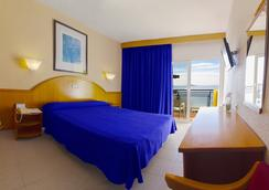 Hotel Poseidón Playa - Benidorm - Bedroom