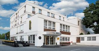 Hotel Golf - Prag