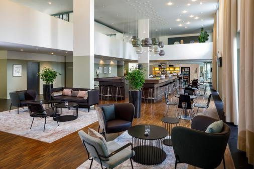 Hotel Stücki - Basel - Bar