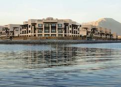 Atana Musandam - Khasab - Edificio