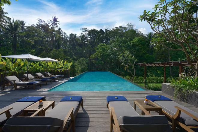 Samsara Ubud - Ubud - Pool