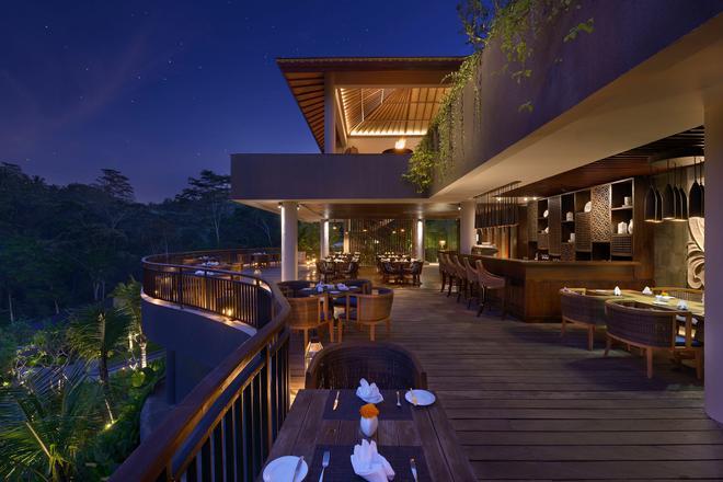 Samsara Ubud - Ubud - Restaurant