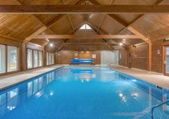 The Kenmore Club by Diamond Resorts - Aberfeldy - Pool