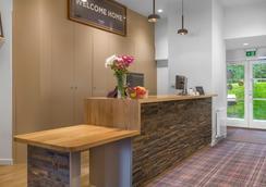 The Kenmore Club by Diamond Resorts - Aberfeldy - Lobby