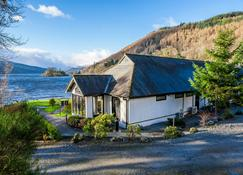 The Kenmore Club by Diamond Resorts - Aberfeldy - Rakennus