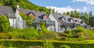 The Kenmore Club by Diamond Resorts - Aberfeldy - Vista del exterior