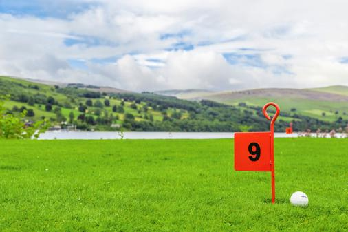 The Kenmore Club by Diamond Resorts - Aberfeldy - Golf course