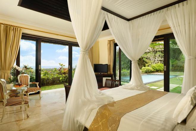 Hillstone Villas Resort Bali - Uluwatu - Habitación