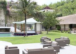 Hillstone Villas Resort Bali - Uluwatu - Lounge