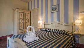 アンフィテアトロ ベッド アンド ブレックファースト - ルッカ - 寝室