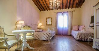 B&B Anfiteatro - Lucca - Bedroom