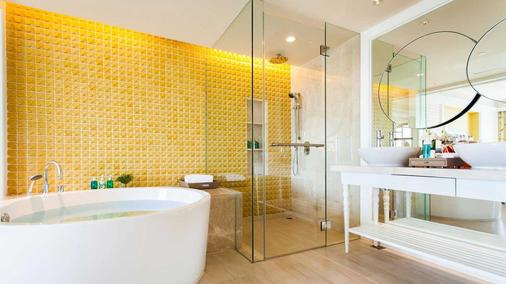 Amari Hua Hin - Hua Hin - Bathroom