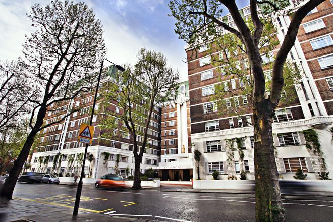 Nell Gwynn House - London - Gebäude